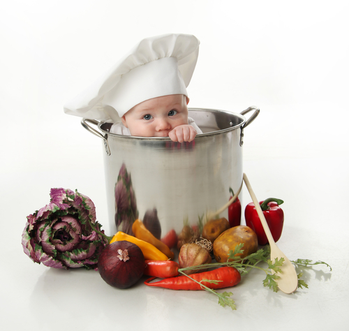 allergy friendly soup recipes for kids